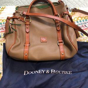 Authentic Dooney and Bourke Handbag